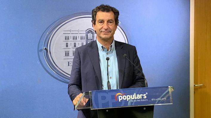 El PP pide a Rosario Sánchez que detalle los ajustes del plan de estabilidad que prepara el Govern