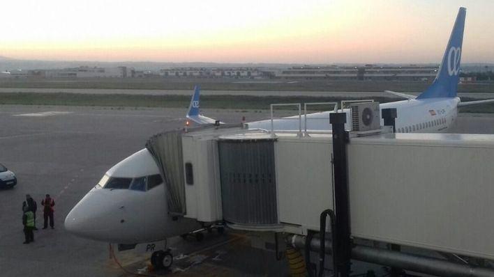 Los billetes de avión se encarecerán un 2 por ciento hasta octubre, según prevé CWT