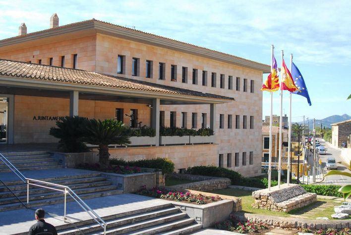 Calvià propone denegar la licencia de un hotel rural en el polvorín de Na Baiana