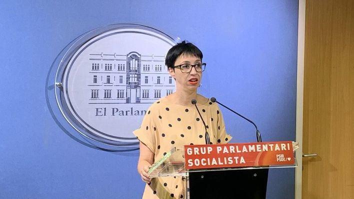 El PSIB pide un frente común para reivindicar la mejora de la financiación de Baleares