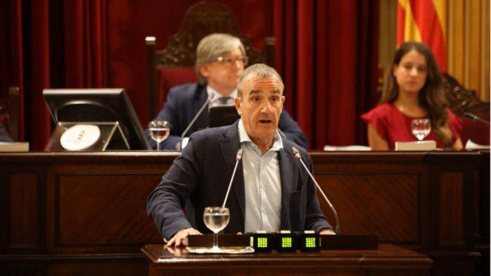 El Govern no se plantea desgravaciones fiscales a los emprendedores