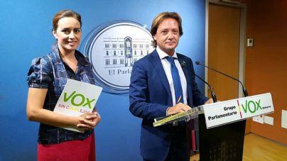Vox vincula el fracaso escolar en Baleares a la inmersión lingüística