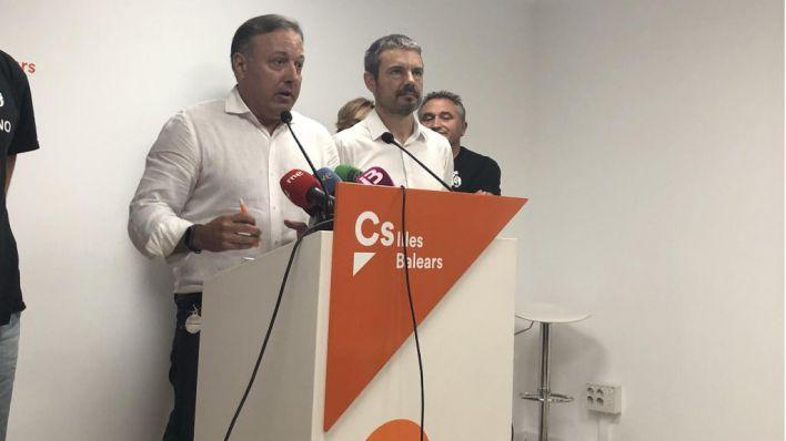 Mesquida pregunta al Gobierno cómo pretende reducir la tasa de criminalidad en Baleares