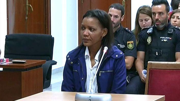 Ana Julia Quezada pide perdón en su última intervención antes de que el jurado decida