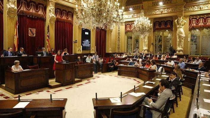 Las nuevas elecciones retrasan la solución a la financiación balear