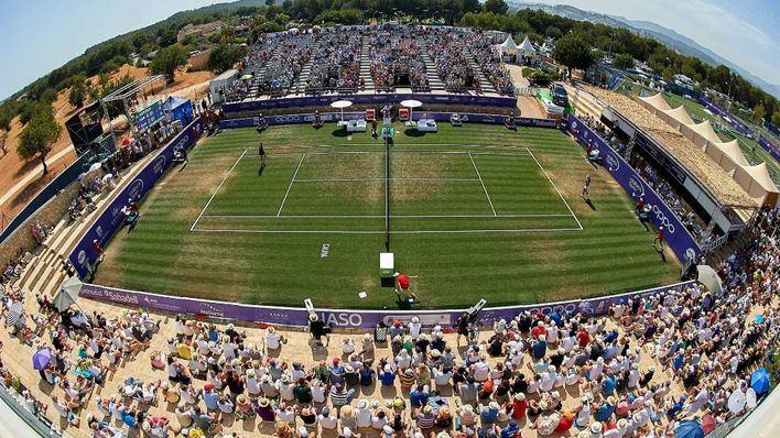 Mallorca recupera un torneo ATP Tour en 2020 tras 18 años de ausencia