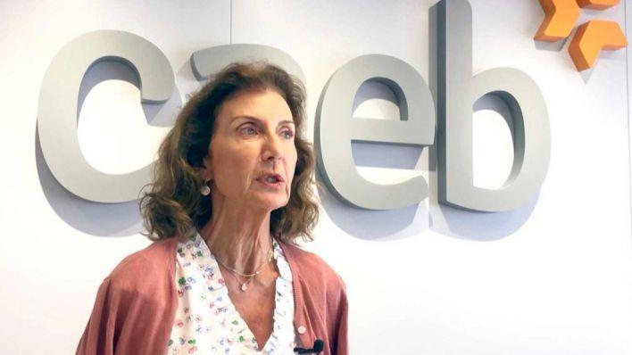 CAEB lamenta que en plena desaceleración económica 'los políticos no generen estabilidad y moderación'