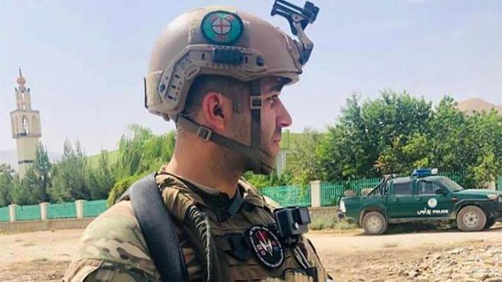Un atentado talibán con camión bomba deja 15 muertos y 66 heridos en Afganistán