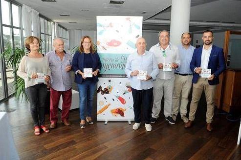 Una treintena de restaurantes participan en la Mostra de Cuina Menorquina