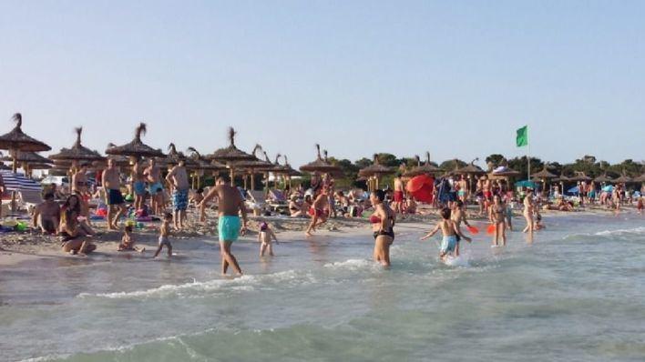 El PP pide 30 millones de la ecotasa para mejorar las zonas turísticas
