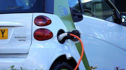 Los coches eléctricos suponen un 0,25 por ciento del parque de vehículos de Baleares