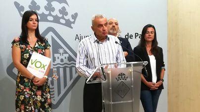 """Vox exige el cese de Sonia Vivas por sus declaraciones """"indignas e irresponsables"""""""