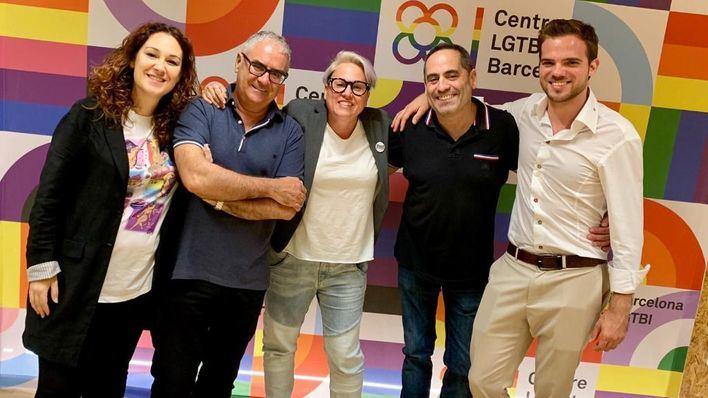 Cort quiere en Palma un espacio similar al Centro LGTBI de Barcelona