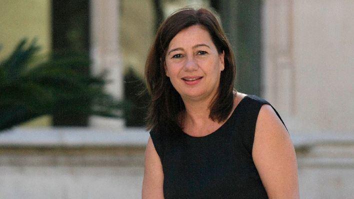 El PP pedirá a Anticorrupción que investigue si el Govern pagó por una entrevista a Armengol en The Guardian