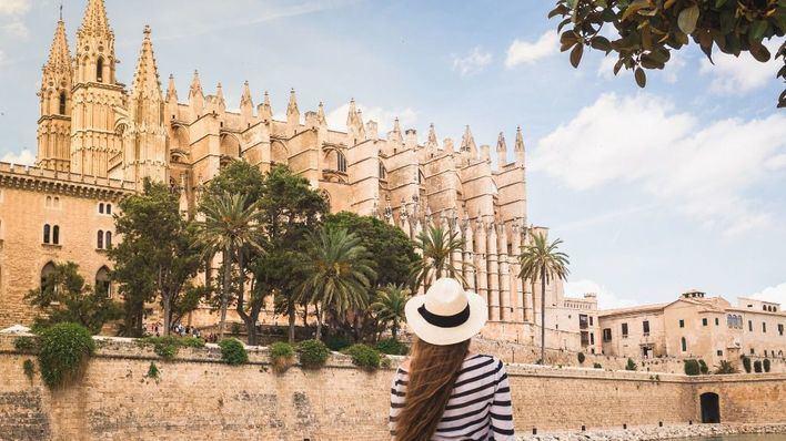 Baleares, segundo destino turístico favorito de los viajeros europeos