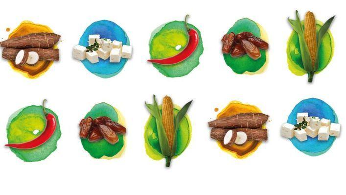 Iberostar apuesta por la multiculturalidad en su oferta gastronómica