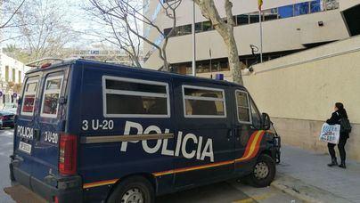 Detenidas 10 personas por fraude de casi 600.000 euros a la Seguridad Social