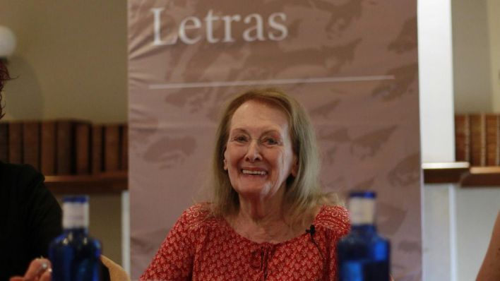 Annie Ernaux, Premio Formentor de las Letras: 'No podemos relajarnos, la lucha feminista es continua'