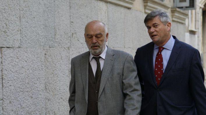El TSJIB abre juicio al juez Florit que controló los teléfonos de periodistas