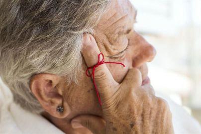 Uno de cada cinco baleares con dependencia sufre Alzheimer u otra demencia