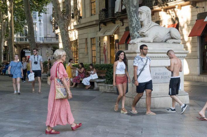 Un Brexit 'duro' podría hacer caer un 22,7 por ciento el turismo británico hasta 2023