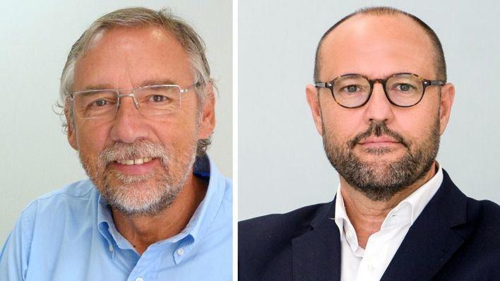 Juaneda Hospitals se refuerza con Amadeo Corbí y Jaime Garcías