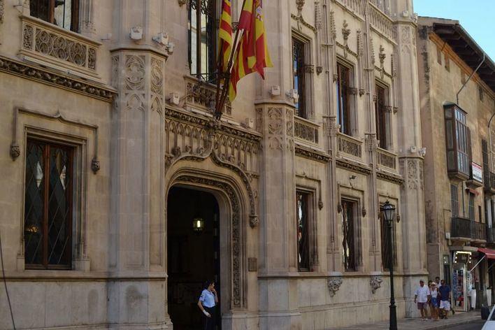 El Consell declarará la emergencia climática en Mallorca en el próximo pleno