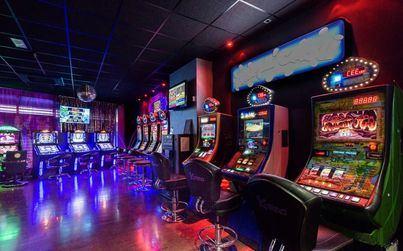Los salones de juego deberán tener un control identificativo antes del 18 de noviembre