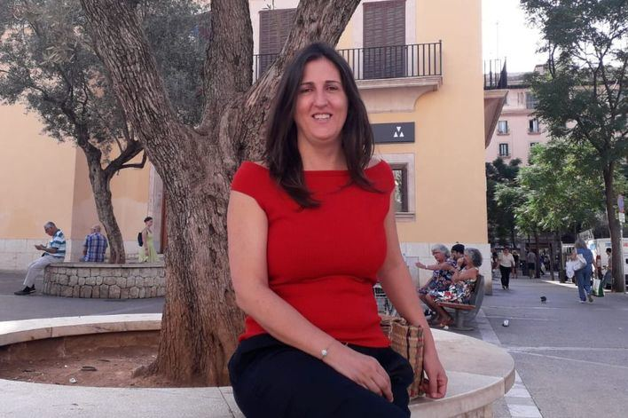 La alcaldesa de Campos, elegida miembro del Consejo Territorial de la FEMP