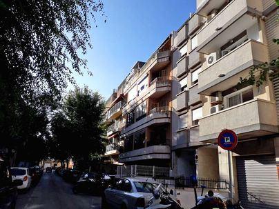 Una mujer fallece al precipitarse desde un cuarto piso en el Coll d'en Rabassa en Palma