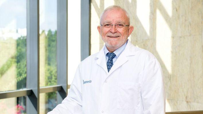 Juaneda Hospitals nombra al doctor José Luis Vidal coordinador del nuevo Servicio de Ginecología y Obstetricia