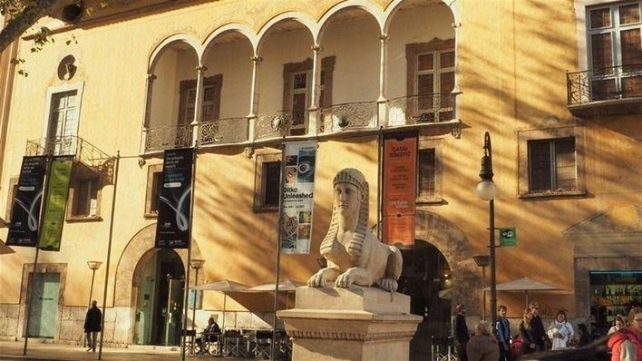 Casal Solleric de Palma