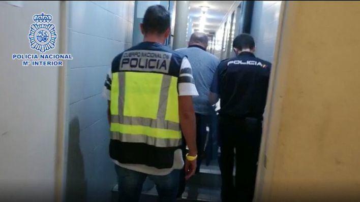 Detenido un sexagenario por robar a ancianos a la salida de entidades bancarias