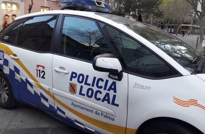 Continúa abierto el plazo para optar a la plaza de Jefe de Policía de Palma