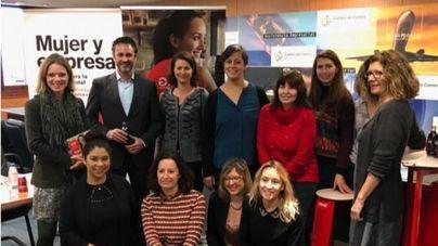 GIRA Mujeres de Coca-Cola premia a las emprendedoras María Orfilia y Margalida Castells