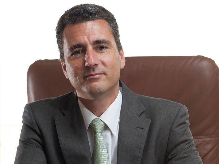 Tomás Melgar Noguera, nuevo director del Aeropuerto de Palma de Mallorca