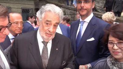 Plácido Domingo se retira del Metropolitan un día antes del estreno de 'Macbeth' tras las acusaciones de acoso