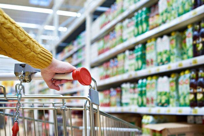 Palma tiene los supermercados más caros de España