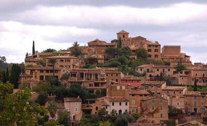 Deià, entre los municipios candidatos a Maravilla Rural de España 2019
