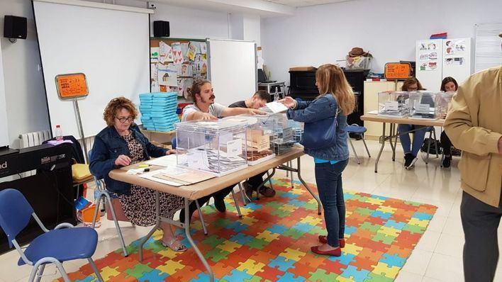 807.165 baleares están llamados a las urnas para elegir a sus ocho diputados el 10N