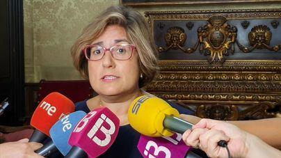 El PP acusa a Hila de aumentar un 85 por ciento los altos cargos de Cort desde enero