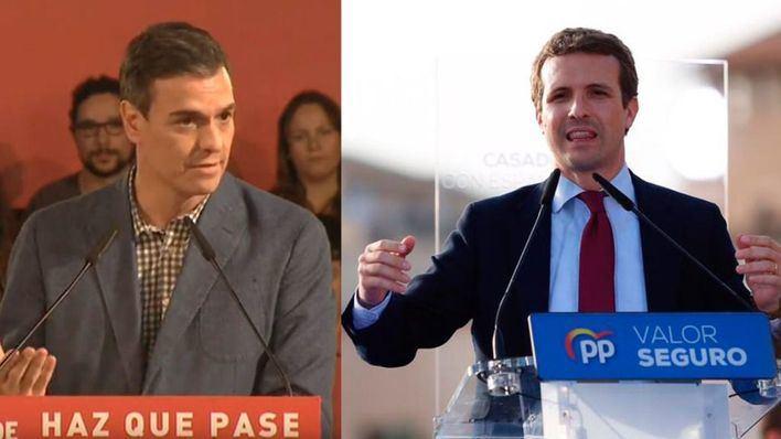 El CIS vuelve a la 'cocina' y coloca al PSOE con un 34,2 por ciento duplicando al PP