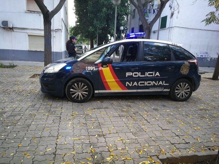 Detenidas en Palma por robar un reloj de marca a un anciano con muletas