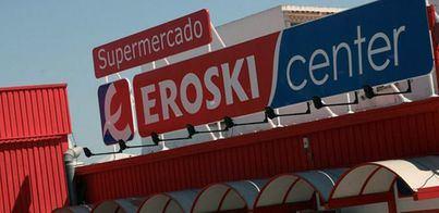 Eroski inaugura un nuevo supermercado franquiciado en Palma