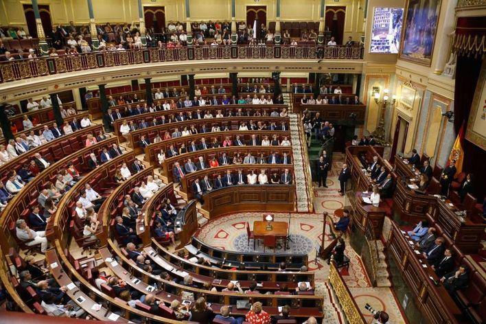 Los políticos se sitúan como el segundo mayor problema de los españoles