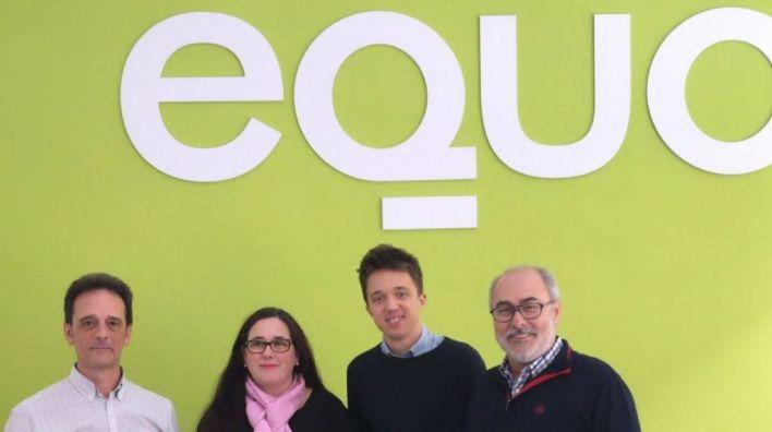 Equo de Baleares descarta presentar una candidatura con Errejón para el 10-N