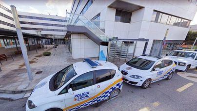 Detenido en Ibiza tras agredir y morder en el brazo a un agente