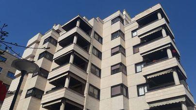 El precio de la vivienda sube un 2,7 por ciento en Baleares