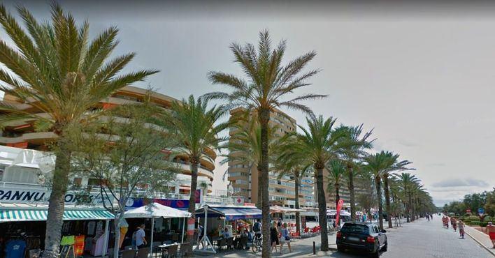 Los hoteles de Playa de Palma no adelantarán su cierre pese a las pérdidas millonarias con Thomas Cook