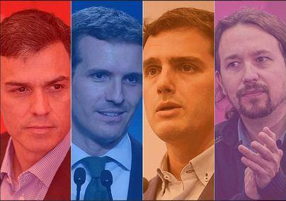 El 80 por ciento de los lectores culpa a Pedro Sánchez de la repetición electoral
